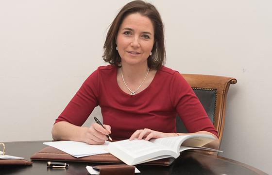 Alicia Duque