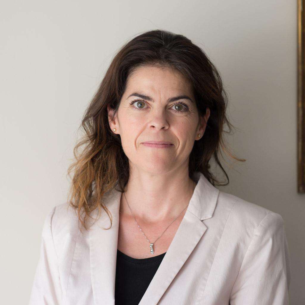 Irene Corredera