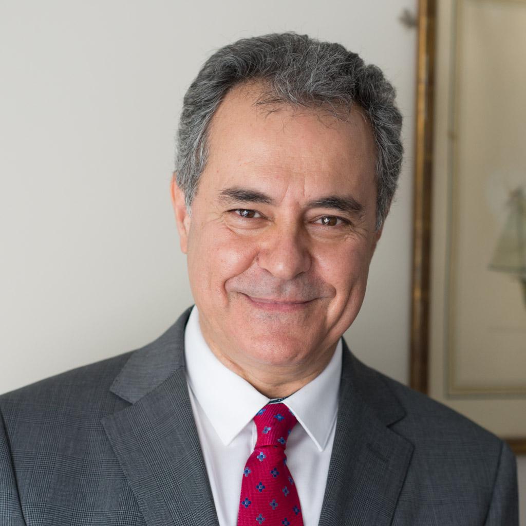 Joaquín Pereira